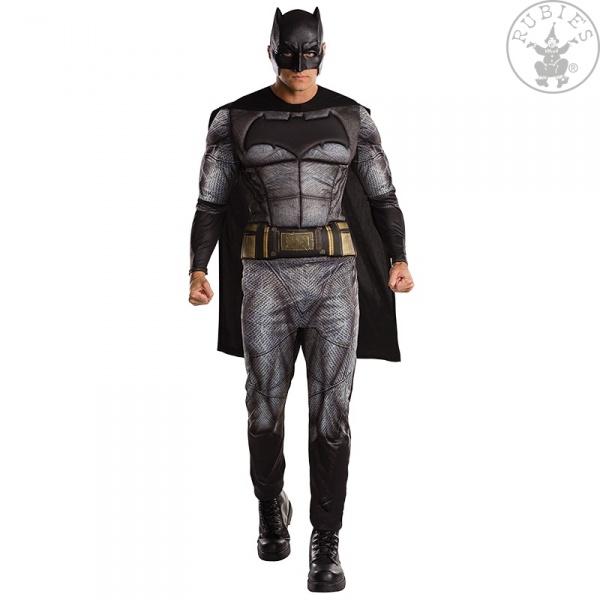 Pánský kostým Batman deluxe - Ptákoviny 2dbc5075810