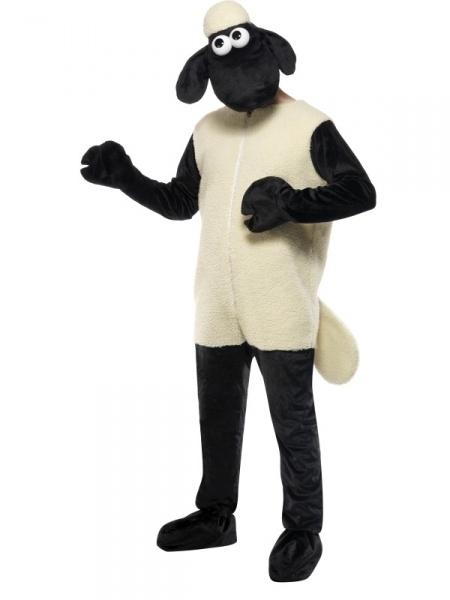 e89bb769396 Kostým Ovečka Shaun. Úvod   Karnevalové kostýmy   Vtipné ...