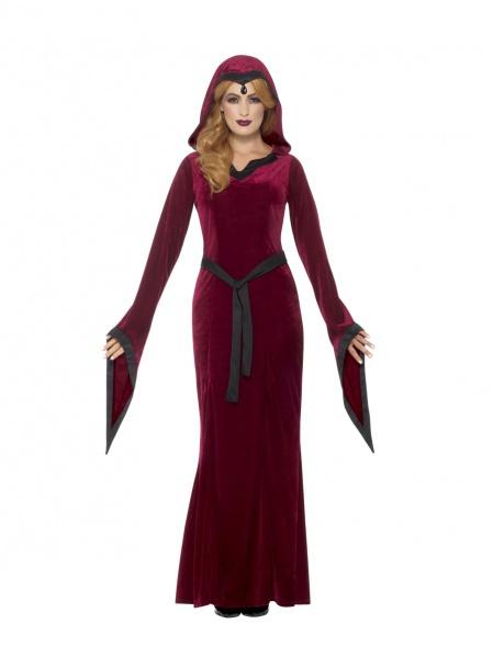 Vampírka ze středověku. Úvod   Karnevalové kostýmy   Upíří ... 3314157312c
