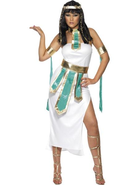 Kostým Kleopatra - Ptákoviny 14ca7cbe7fa