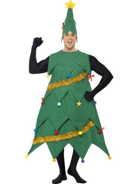 17e5aa1ee Kostým Vánoční stromek - deluxe. Úvod > Karnevalové ...