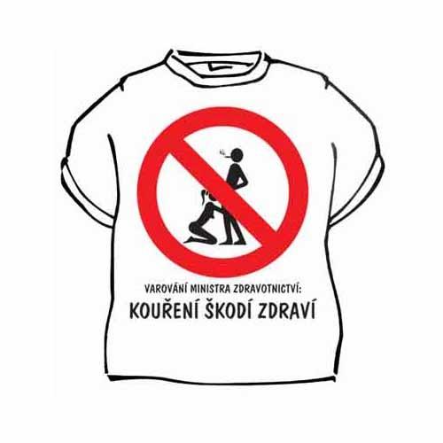 0ee7ee83af4a Pánská trička s potiskem - Ptákoviny